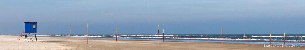 Nordsee Langeoog Strand