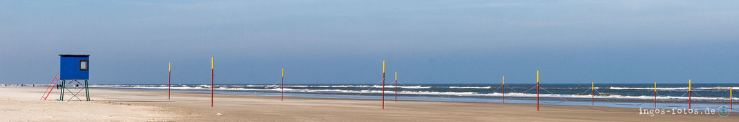 ingos fotos, Nordsee, Langeoog, Strand