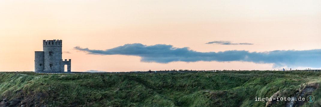 Ingo Hamann, ingos-fotos, Cliffs of Moher, Irland