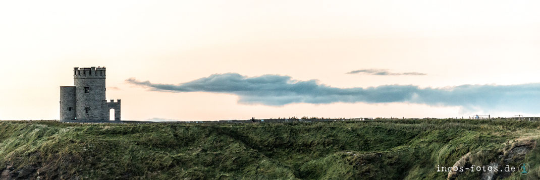 ingos fotos, Cliffs of Moher, Irland