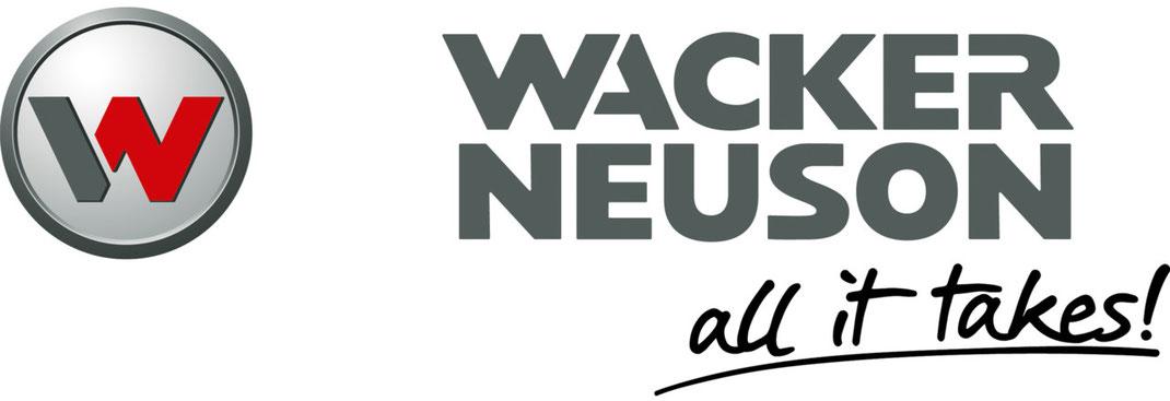 Wacker Neuson Bailarina
