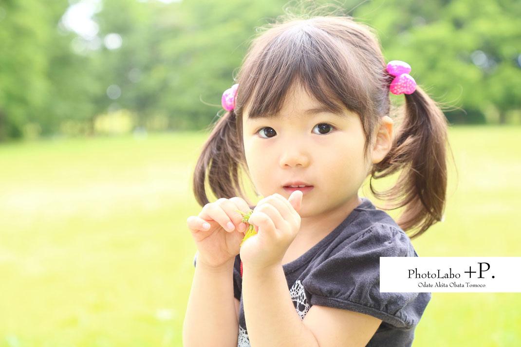 秋田  大館 で  ベビー  キッズ  マタニティ ニューボーンフォト  撮影  スタジオ のない  写真 屋さん