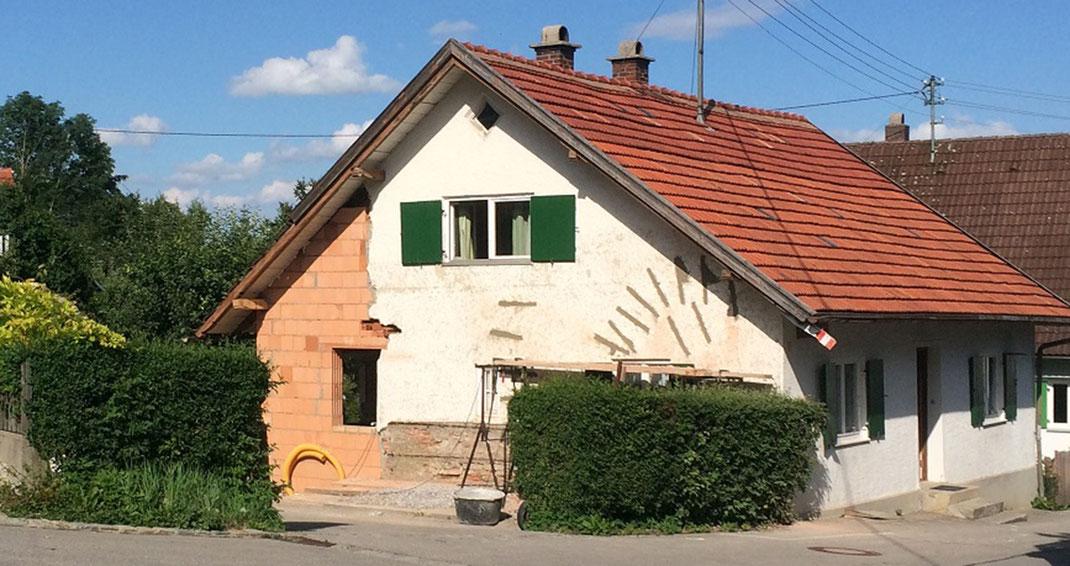 Planungsbüro Max Kehrbaum in Irsee, Ostallgäu