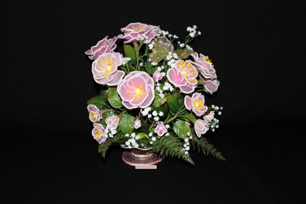 Rose japonaise