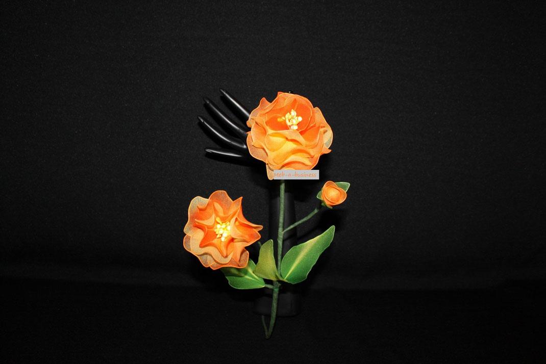 Rose du Japon