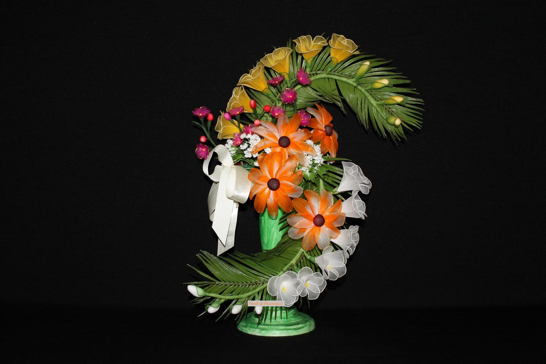 Freesia,Marguerite,Fleur des bois