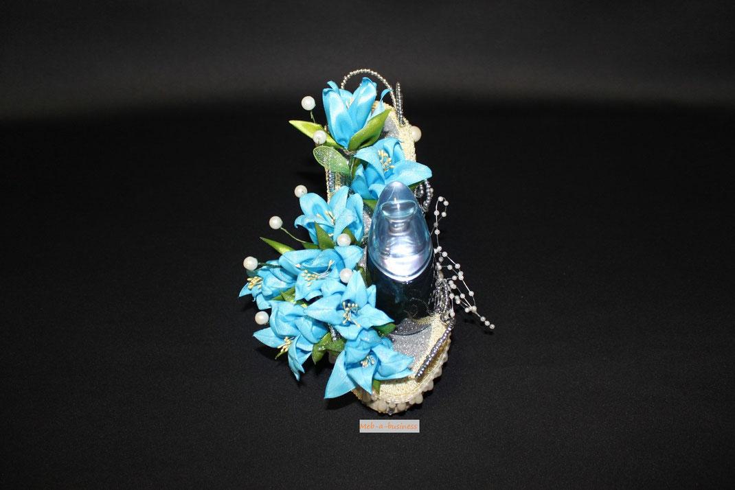 Chaussure Cendrillon