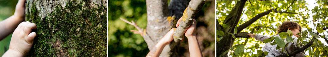 Filomi - regionale Produktion, Nachhaltigkeit, Respekt vor Natur