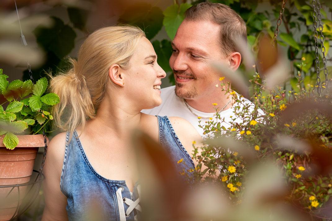 Paar Fotos in Köln Engagement Shooting Hochzeitsfotograf