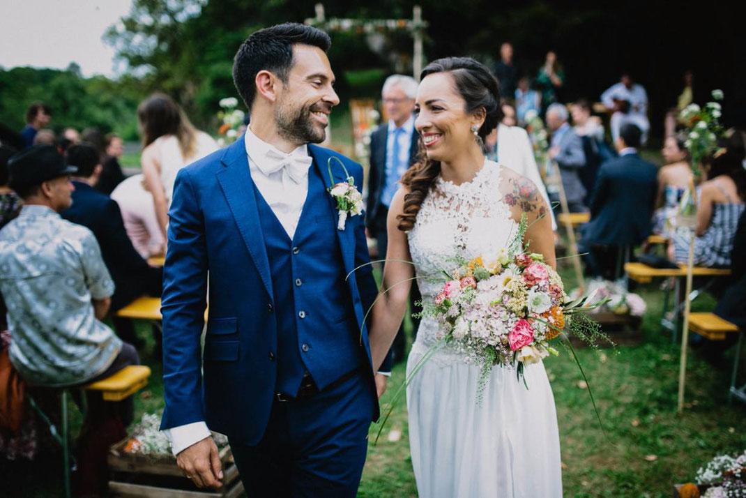 Brasilianische Hochzeit, Hochzeitsredner portugisiesisch, Trauredner zweisprachig