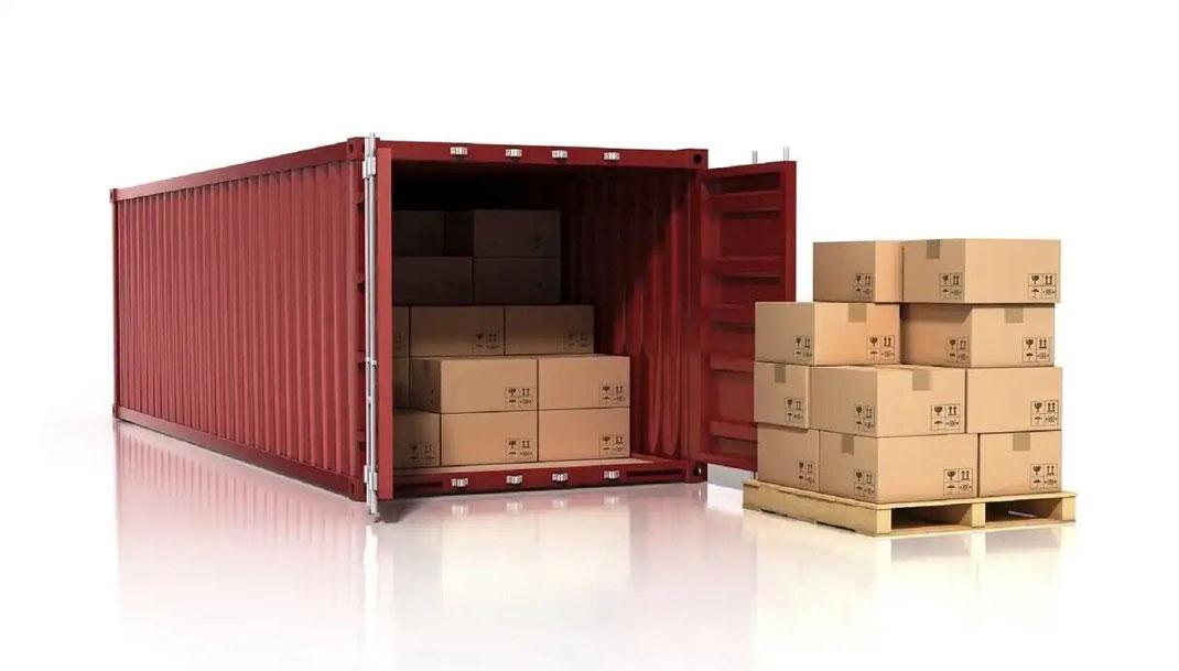 Ventajas del transporte de carga consolidada