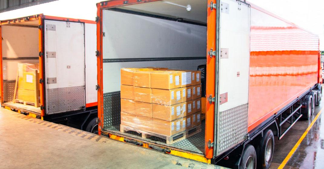 Transporte Terrestre Carga Refrigerada consejos de traslado