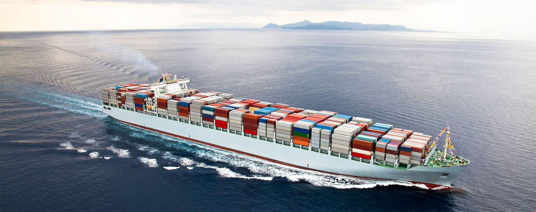 Transporte marítimo en México