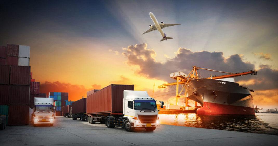 Ventajas y Desventajas del Transporte multimodal