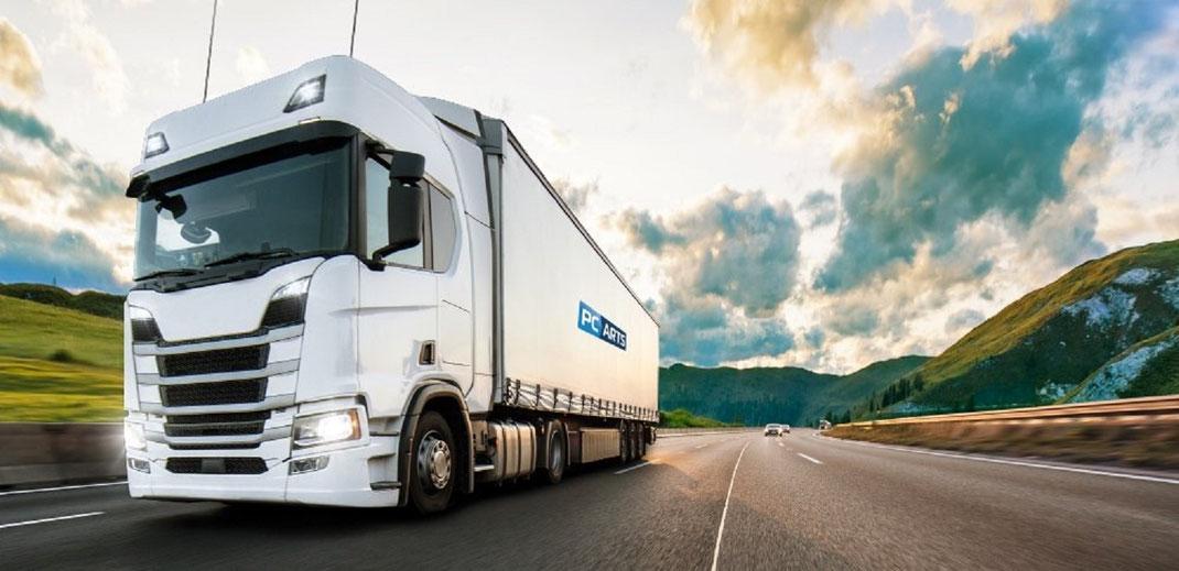 La importancia de la tecnología en el transporte y logística