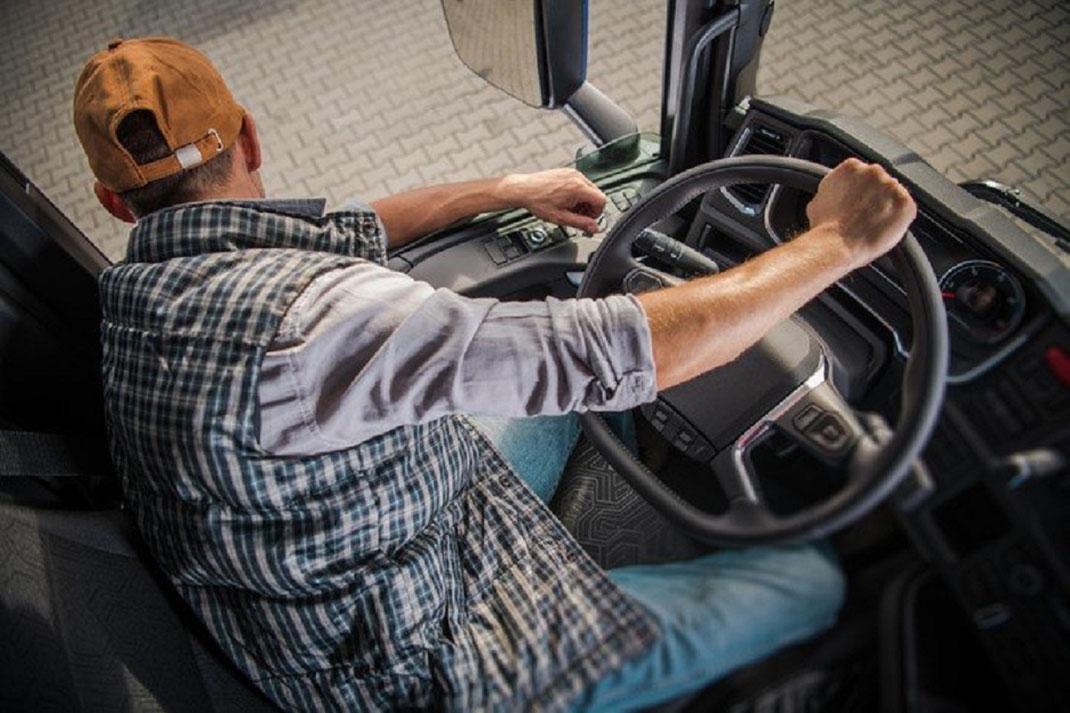 ¿Cómo resolver los problemas con un transportista?