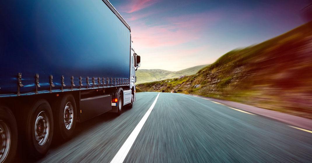 Importancia del seguro de mercancías en transporte de carga