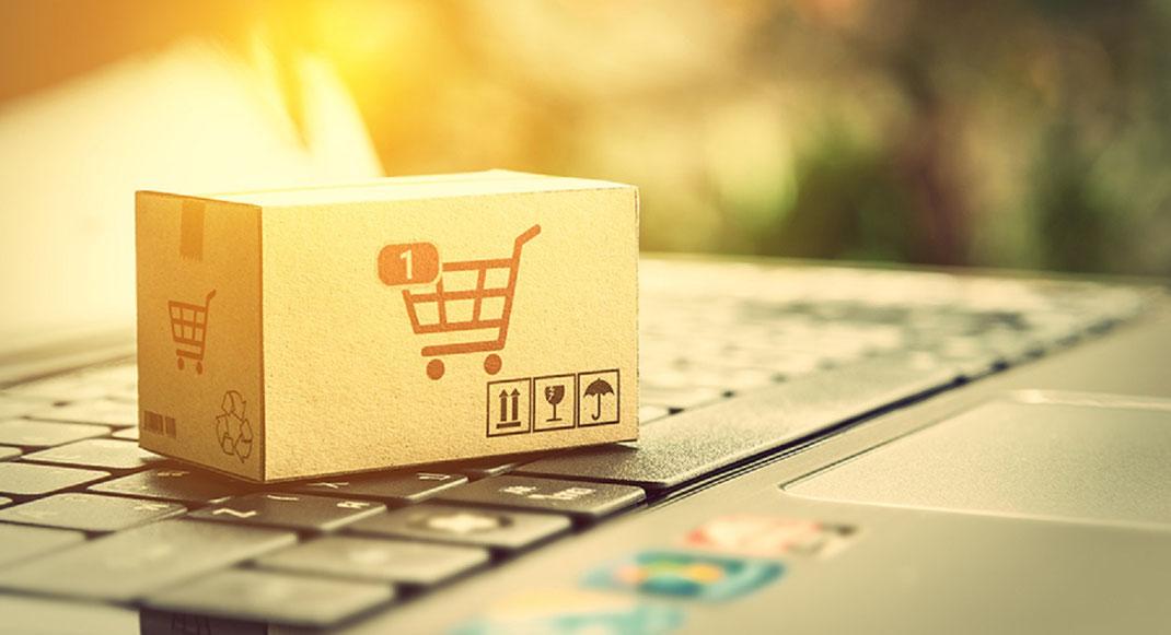 Necesidades del comercio electrónico en servicios de logística