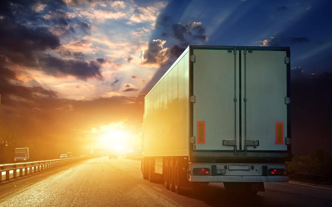 Las 5 incidencias mas comunes en el transporte terrestre de mercancías?