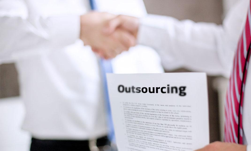 ¿Para qué sirve el outsourcing de transporte?