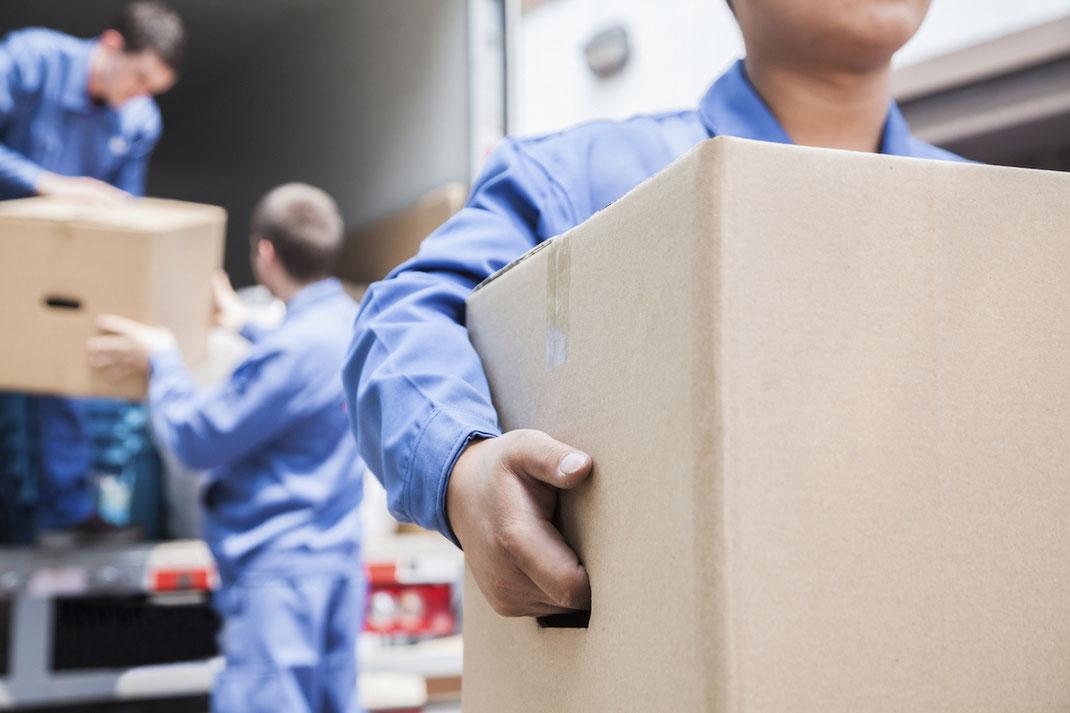 Consejos para emprender negocio de exportación en flete o mudanza