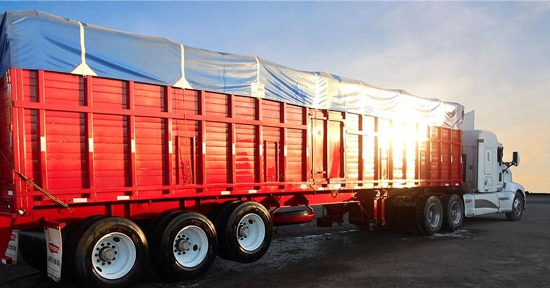 ¿Que es Carga a Granel Transporte Terrestre?