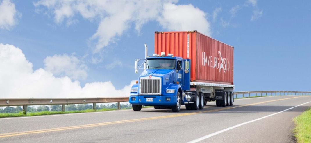 Marco legal del transporte de mercancías en México y regulación del transporte