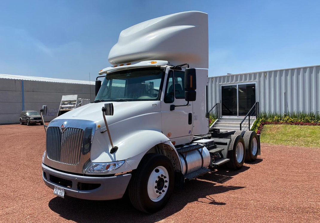 Invertir en camion de carga seminuevo ¿Como elegir el adecuado?