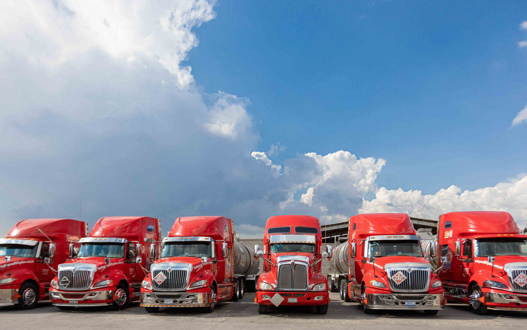5 Formas de conseguir clientes para empresas de Transporte en Internet