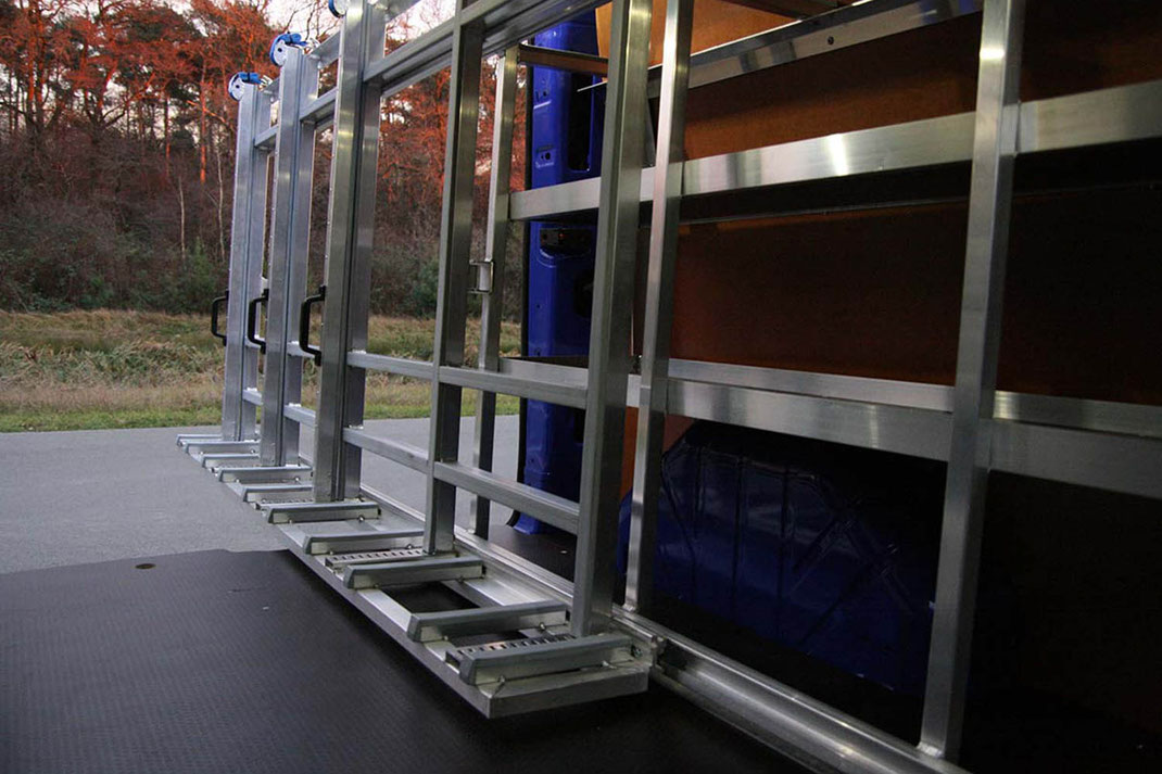 3 Requisitos para transportar Ventanas, Vidrios y Cristales