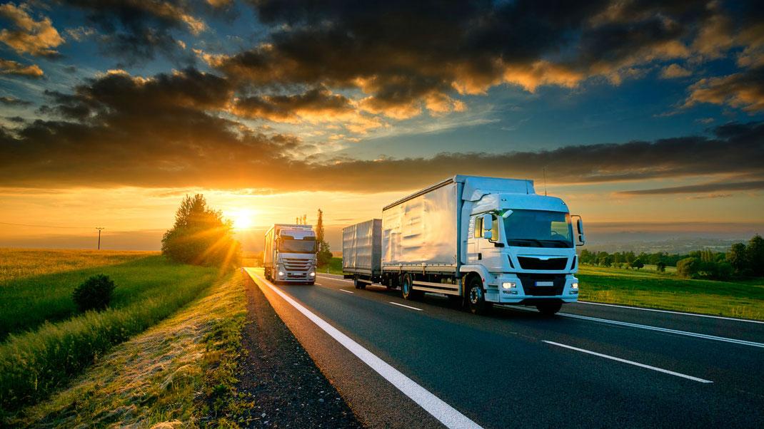 5 Consejos para transportistas en Ruta