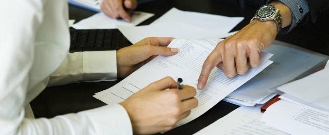 Documentos necesarios para contratar un seguro de mercancías