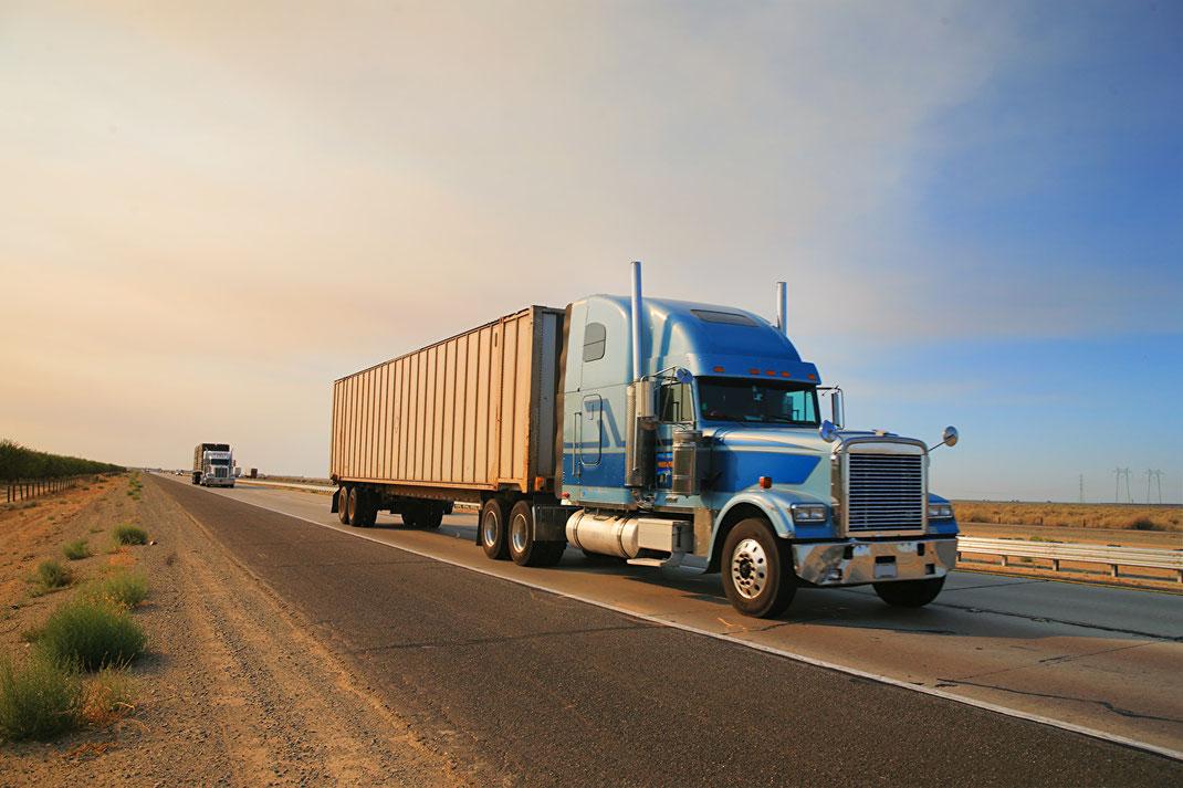 Razones para Subcontratar una empresa de Transporte