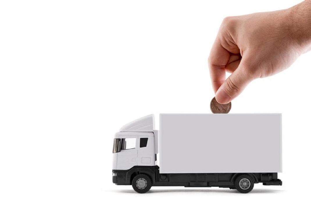 ¿Cómo reducir costes de transporte de carga terrestre?