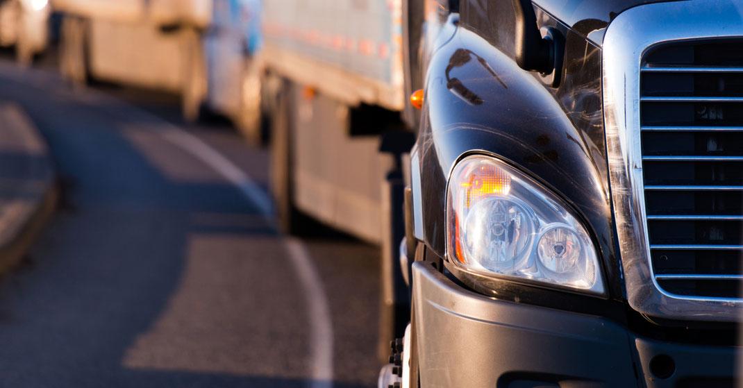 Consejos para bajar costos en gasto de transporte terrestre