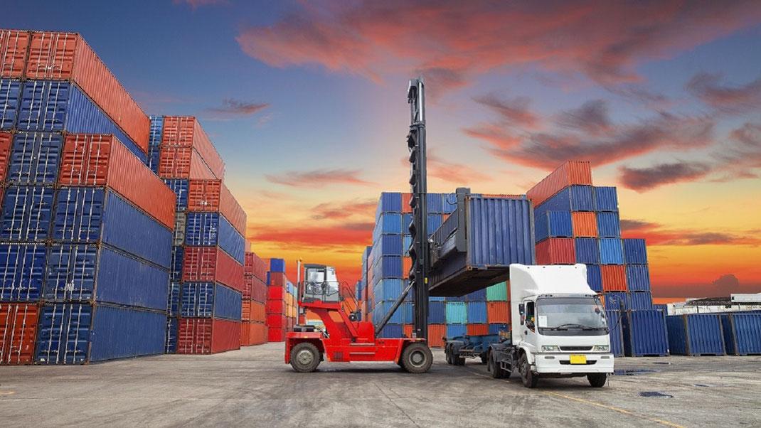 Ventajas y Desventajas del Transporte intermodal