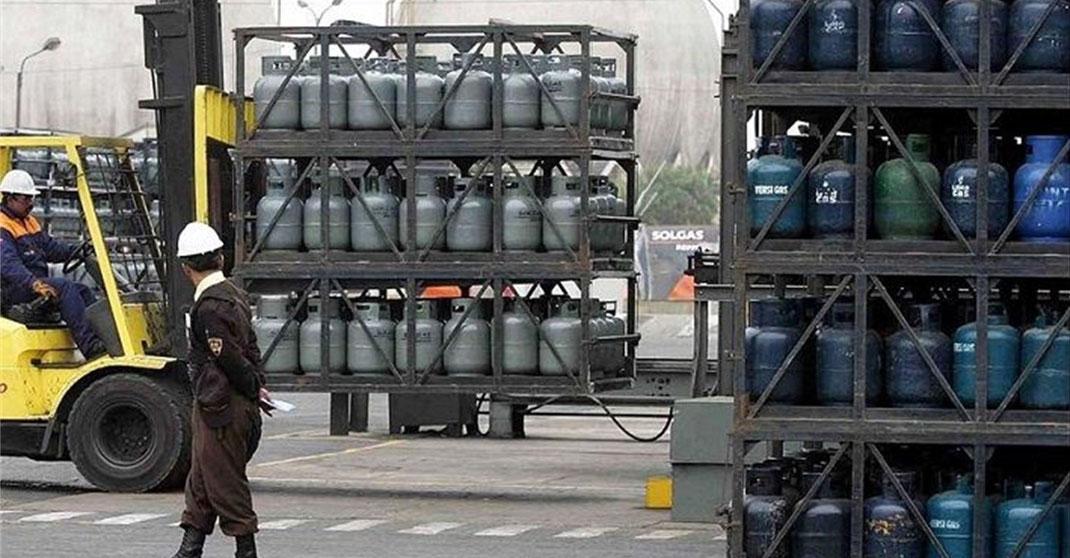 Clasificacion de la Carga a Granel Transporte Terrestre