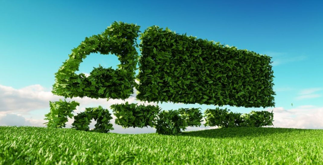 ¿Pueden ser los servicios de logística sustentables?
