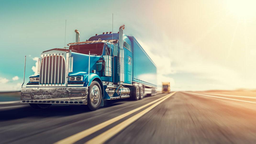 Base de Datos de Clientes para Empresas Transportistas