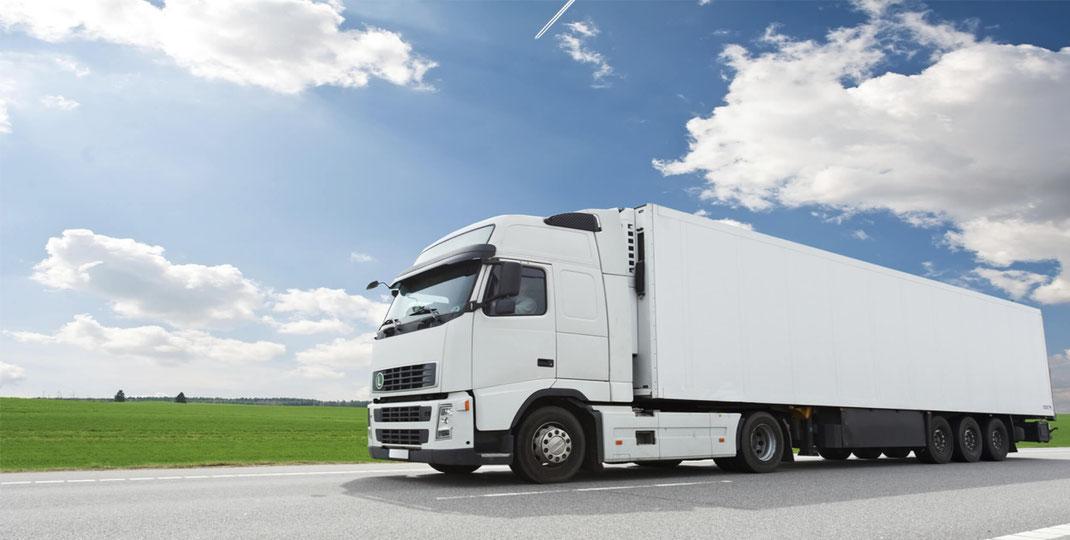 Que es el Transporte privado de carga en Mexico