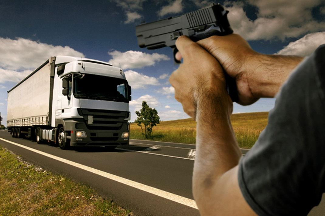 Robos y asaltos en Transporte terrestre ¿Que lo genera?