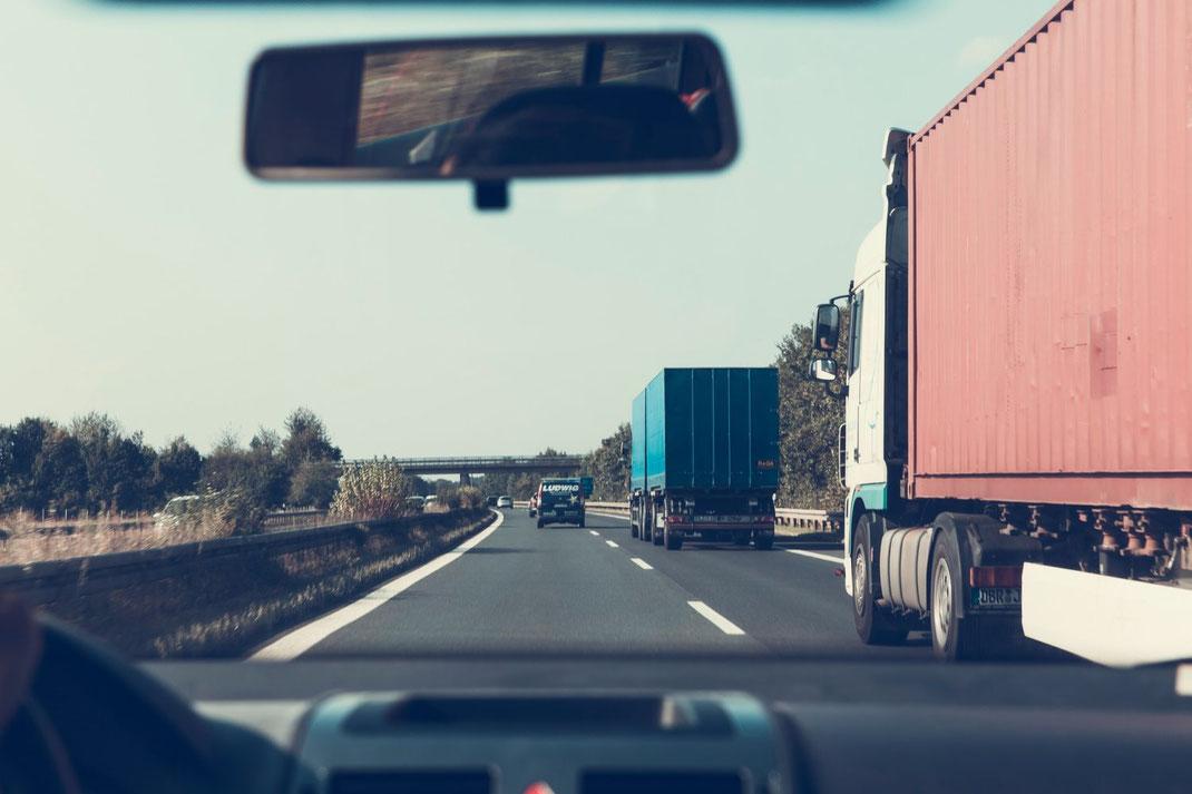 ¿Qué es la custodia para traslado de Mercancías?