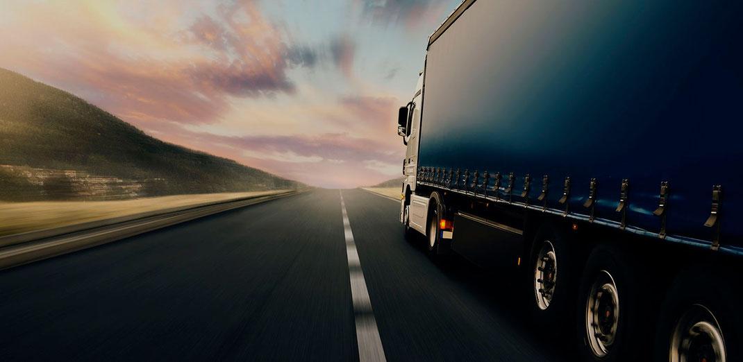 7 Reglas que debe seguir un transporte de carga