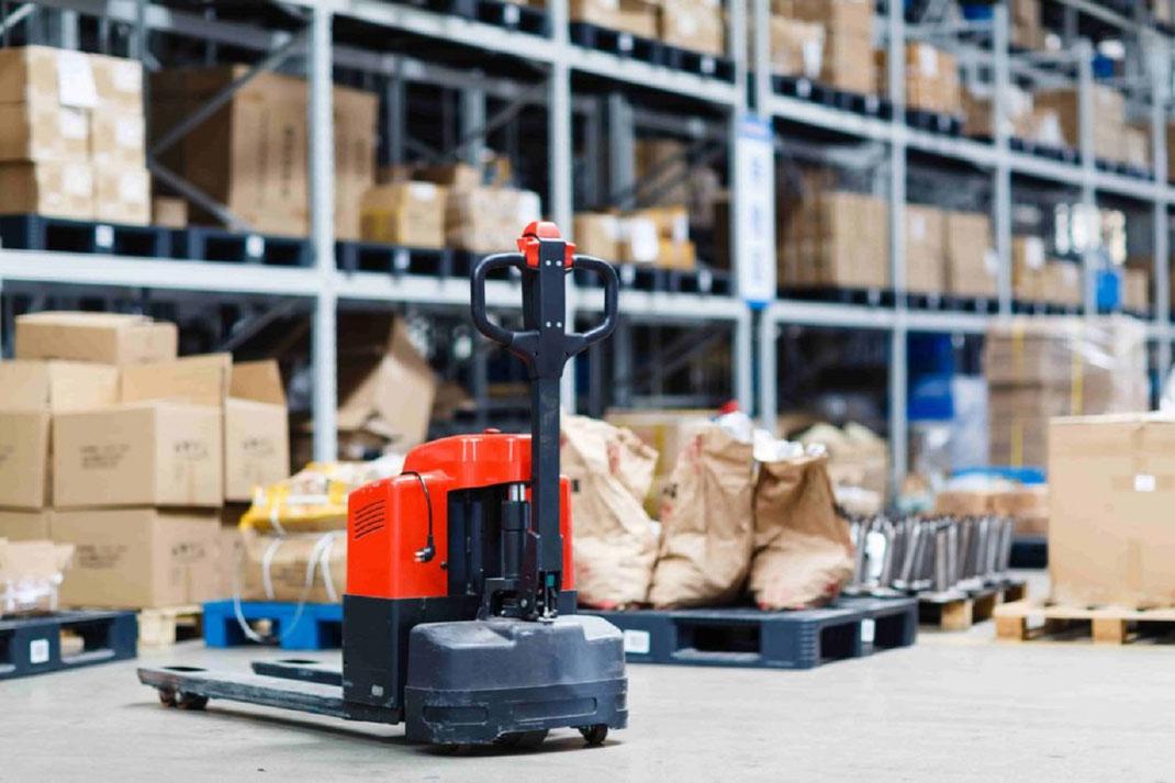 Glosario con términos de servicios de logística