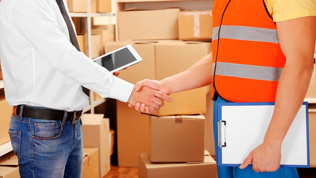 Consejos para elegir el proveedor logístico más adecuado para tu empresa