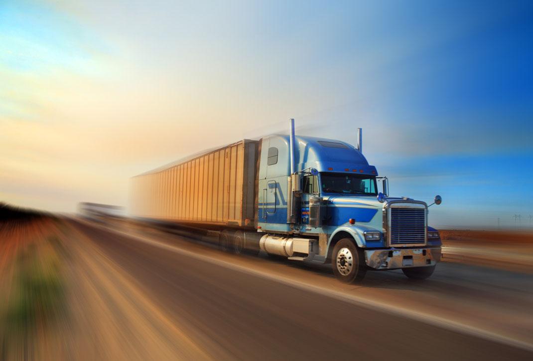 ¿Que es el Transporte público federal de carga en Mexico?