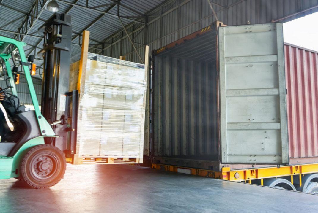 Cargas consolidada o carga completa ¿Qué necesito?