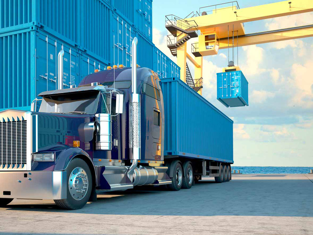 ¿Que es transporte de carga completa FTL?
