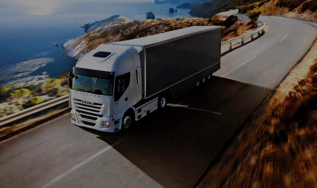 Ventajas y Desventajas de comprar camiones propios