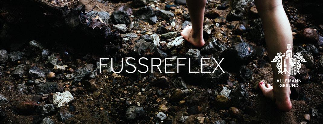 Fussreflex Allemann Gesund Buchs SG